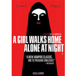 Girl Walks Home Alone at Night Product Image