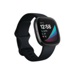 Fitbit Sense (Carbon/Graphite Stainless Steel) Product Image