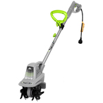 2.5 Amp Electric Mini Tiller/Cultivator Product Image