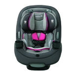 Grow & Go Air 3-in-1 Convertible Car Seat Everest Pink Product Image