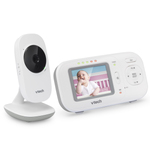 """2.4"""" Color Digital Baby Monitor w/ Auto Night Vision Product Image"""