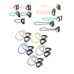 CanDo® Tubing with Handles Exerciser Product Image
