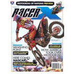 Racer X Illustrated - 12 Issues - 1 Year Product Image