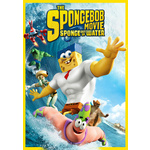 Spongebob Movie-Sponge Out of Water Product Image