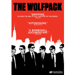Wolfpack Product Image
