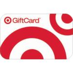 Target eGiftCard™ $50.00 Product Image
