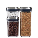 3 Pc. Steel POP Container Set Product Image