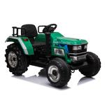 Big Wheel Tractor (Green) Product Image