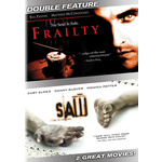 Frailty/Saw Product Image