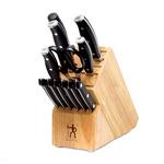 Forged Premio 13pc Knife Block Set Product Image