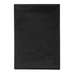 RFID Blocking Classic Leather Passport Case Product Image