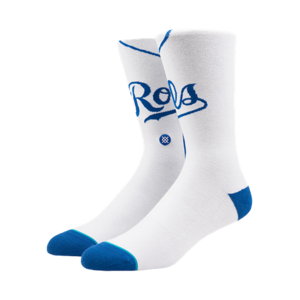 Stance Kansas City Royals Home Socks Product Image