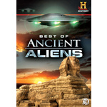 Best of Ancient Aliens Product Image