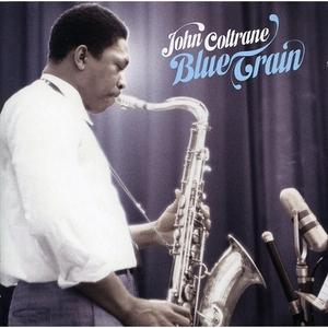 Blue Train  - John Coltrane Product Image