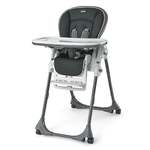 Polly Vinyl Highchair Lilla Product Image