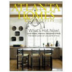 Atlanta Homes & Lifestyles - 11 Issues - 1 Year Product Image