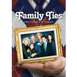 Family Ties-Complete Series Product Image