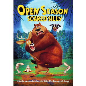 Open Season-Scared Silly Product Image