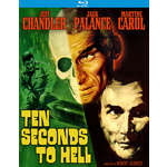 Ten Seconds to Hell Product Image
