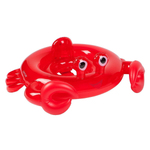 Baby Pool Float Crabby Product Image