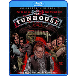 Funhouse-Collectors Edition Blu Ray/Dvd Combo Product Image