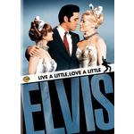 Elvis-Live a Little Love a Little