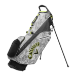 Callaway 2020 HL Zero Double Strap Stand Bag Product Image