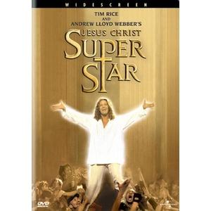 Jesus Christ Super Star Product Image