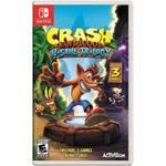 Crash Bandicoot N. Sane Trilogy (Nintendo Switch) Product Image