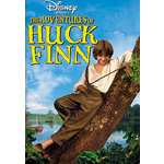 Adventures of Huck Finn Product Image