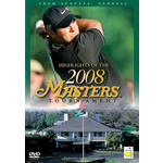 Masters Tournament-2008 Highlights Product Image