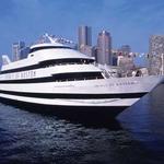 Boston Harbor Lunch Cruise Product Image