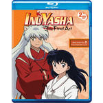 Inuyasha-Final Act-Set 2 Product Image