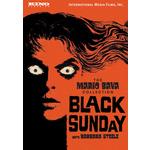 Black Sunday Product Image