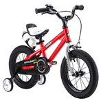 "Freestyle 14"" Kids Bike Red Product Image"