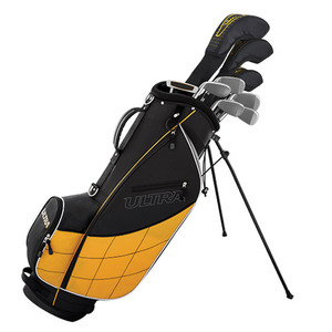 Mens Ultra Package Golf Club Set Left Handed Product Image
