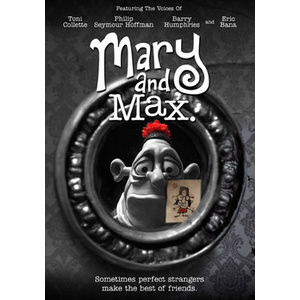 Mary & Max Product Image