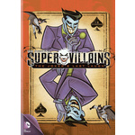 Super Villians-Jokers Last Laugh Product Image