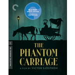 Phantom Carriage Product Image
