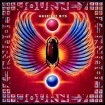 Greatest Hits - Journey Product Image