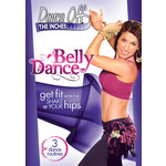 Dance Off the Inches-Belly Dance Product Image