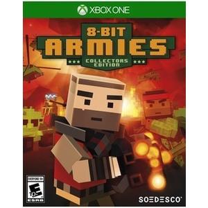 8 Bit Armies Product Image