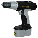 "18 Volt 3/8"" Cordless Drill Product Image"