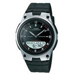 Unisex Sports Analog/Digital Watch Black Dial Product Image