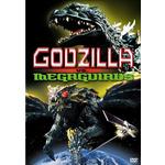 Godzilla Vs Megaguirus Product Image
