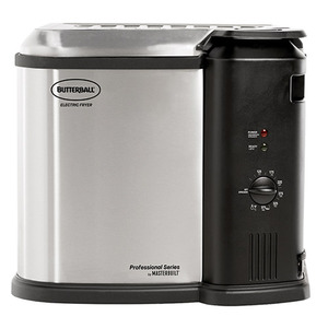 Butterball Electric Fryer by Masterbuilt Product Image
