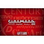 Cinemark Ticket - 1