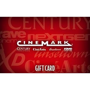 Cinemark Tickets - 2 Product Image