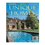 Unique Homes - 6 Issues - 1 Year Product Image