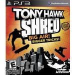 Tony Hawk:Shred Product Image